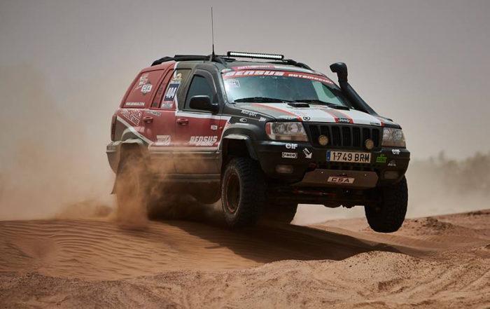 Participante Maroc Challenge