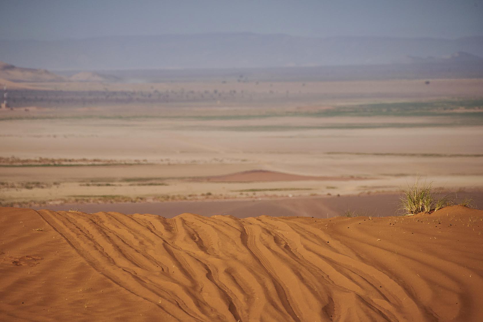 Raid Marruecos | Maroc Challenge