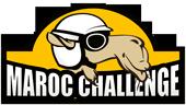 Maroc Challenge Logo