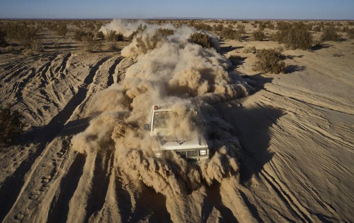 Raid Marruecos | Rui Cabaco BriefingMan | Maroc Challenge
