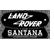 Santana Land Rover Maroc Challenge