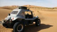 Volkswagen Buggy GP - Maroc Challenge