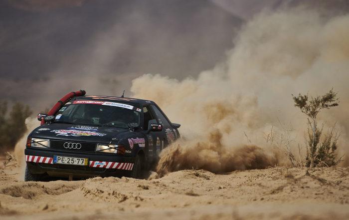 Penafiel Racing Fest - Maroc Challenge